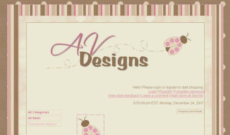 AV Designs
