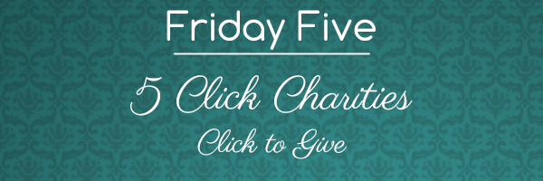 Friday-Five-12-18