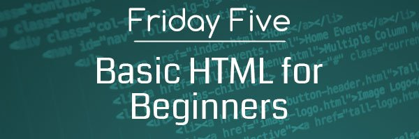 basic-html-for-beginners